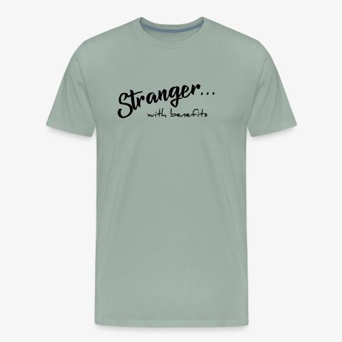 Stranger_B - Men's Premium T-Shirt