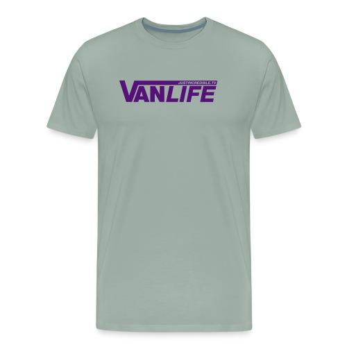 Vanlife - Men's Premium T-Shirt