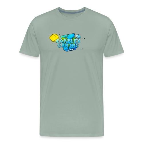 Complex Gaming - Men's Premium T-Shirt