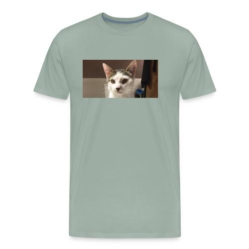 S1 - Men's Premium T-Shirt