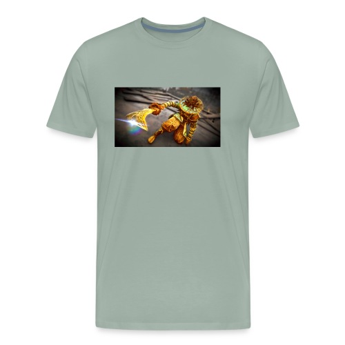Golden Child - Men's Premium T-Shirt