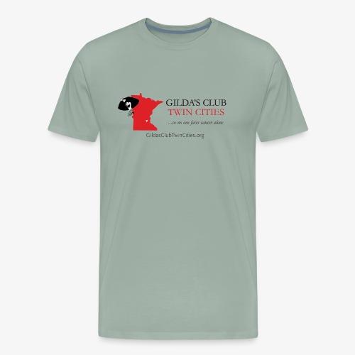 GCTC MN State - Men's Premium T-Shirt