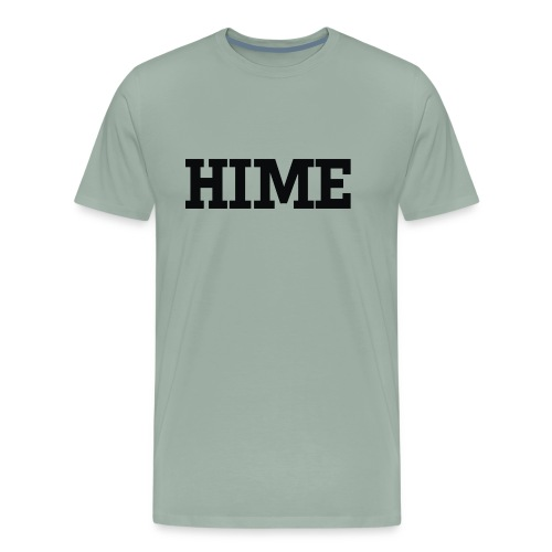 HIME 2 - Men's Premium T-Shirt