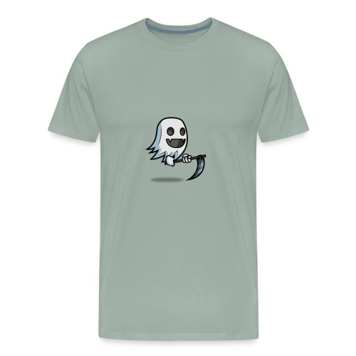 GhostFeeds Merch - Men's Premium T-Shirt