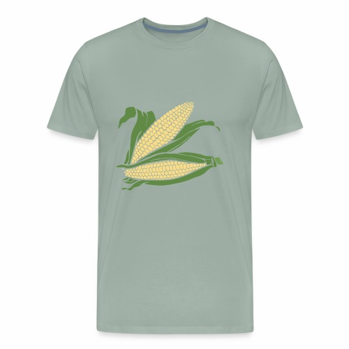 corn - Men's Premium T-Shirt