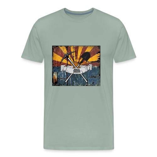 MPA new - Men's Premium T-Shirt