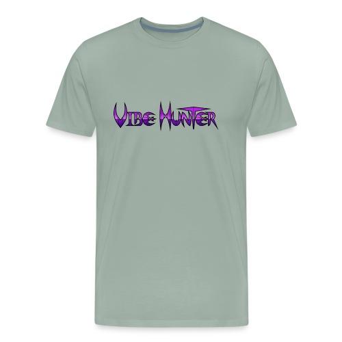 Vibe Hunter - Men's Premium T-Shirt