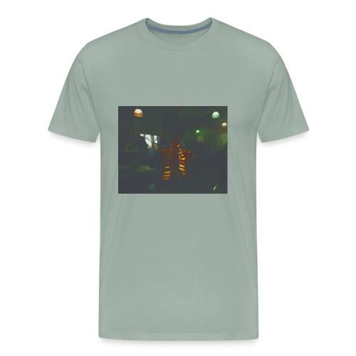 Dead Glow - Men's Premium T-Shirt