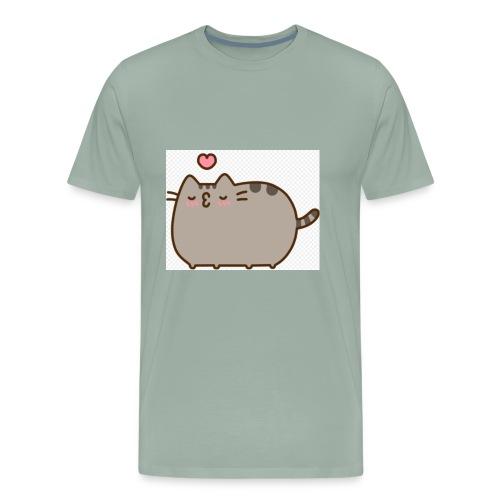 1E8309E5 B9CE 43C3 A2E3 3A60AB50B8BA - Men's Premium T-Shirt