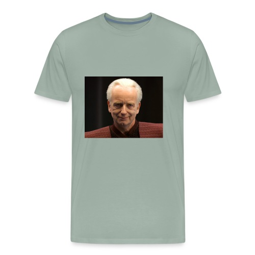 The Senate - Men's Premium T-Shirt