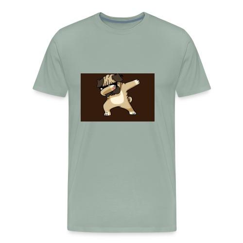 7FD307CA 0912 45D5 9D31 1BDF9ABF9227 - Men's Premium T-Shirt