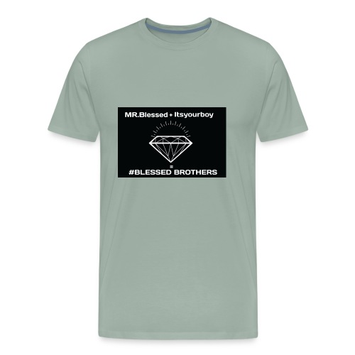 Brothers - Men's Premium T-Shirt