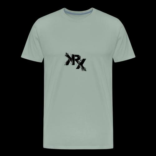 KRX - Men's Premium T-Shirt