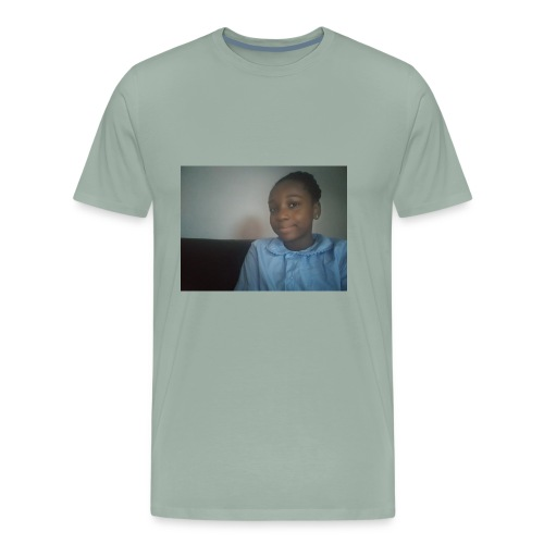 Official picture of mixed_meeyah - Men's Premium T-Shirt