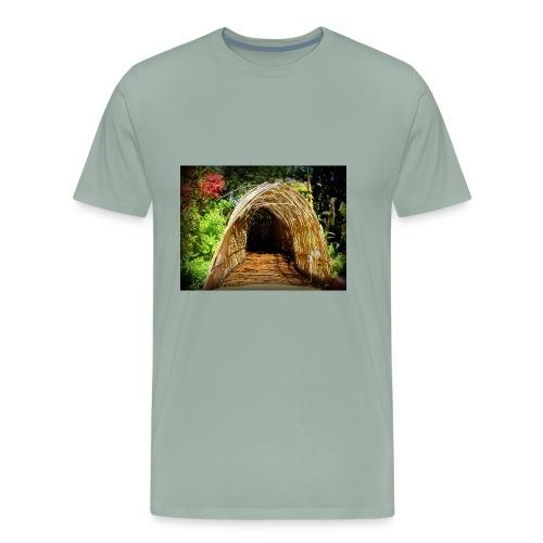 Longue Vue House and Gardens - Men's Premium T-Shirt