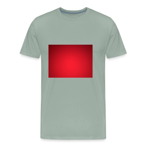 Red Hot Merch - Men's Premium T-Shirt