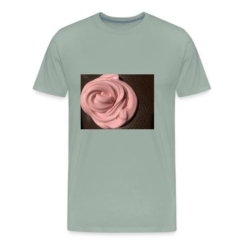 4593FFD4 F700 49B2 A291 FA09CBBCEE06 - Men's Premium T-Shirt