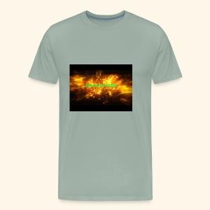 05E609B9 A699 4D47 976F 7F1657939AEA - Men's Premium T-Shirt