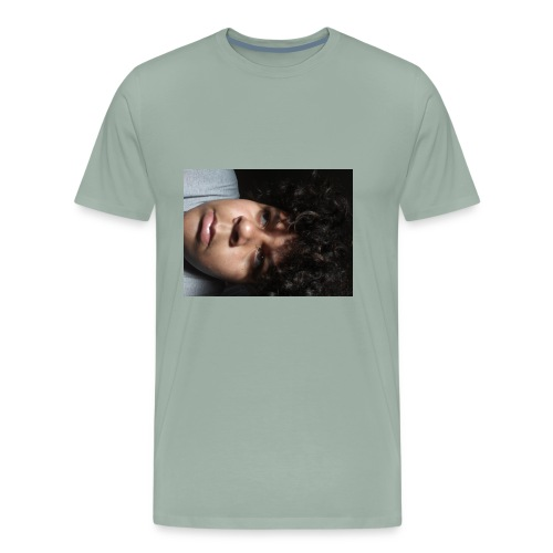 Ak squad - Men's Premium T-Shirt