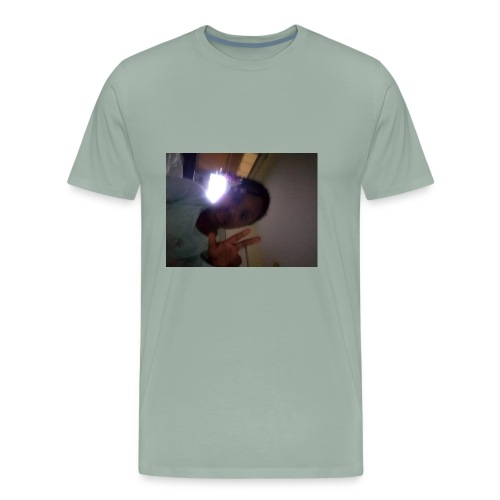 Ameenahall66666 - Men's Premium T-Shirt