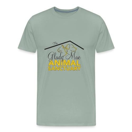 Glady Mae Sanctuary - Men's Premium T-Shirt