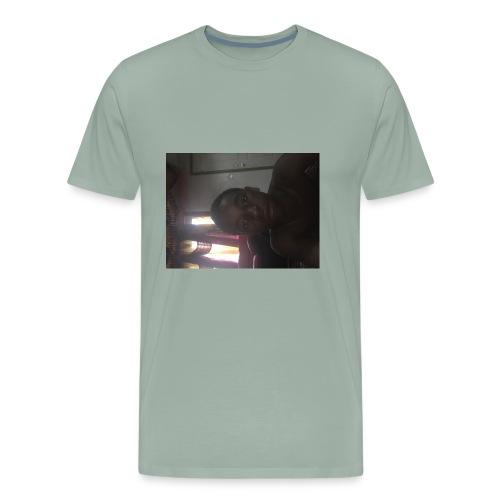 Your kids - Men's Premium T-Shirt