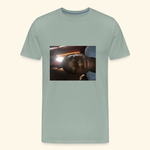 BSTTV MERCH 3 - Men's Premium T-Shirt