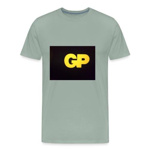 GP slime - Men's Premium T-Shirt
