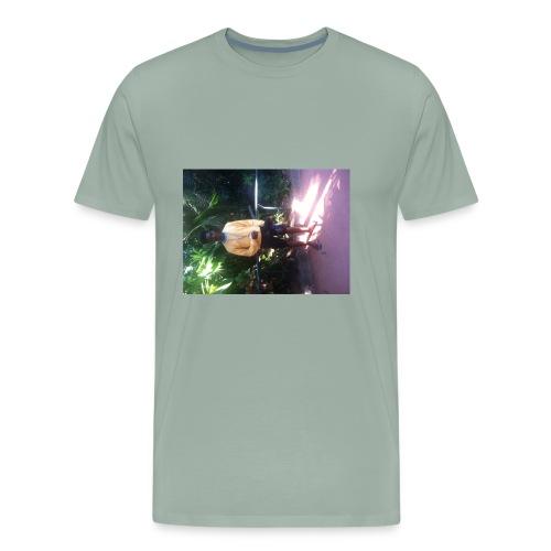 Terrance T-shirts ! - Men's Premium T-Shirt