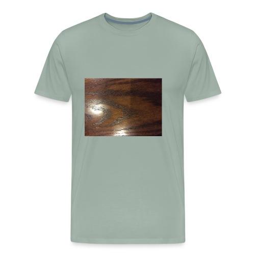 Rough Oak - Men's Premium T-Shirt