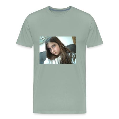 15241756546531677564720 - Men's Premium T-Shirt