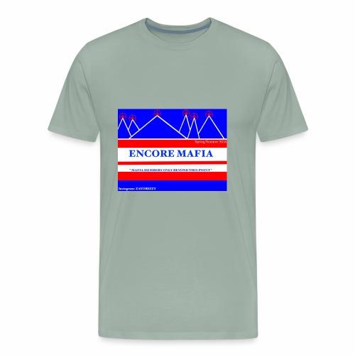 MAFIA MEMBERS ONLY *LTD EDITION* - Men's Premium T-Shirt