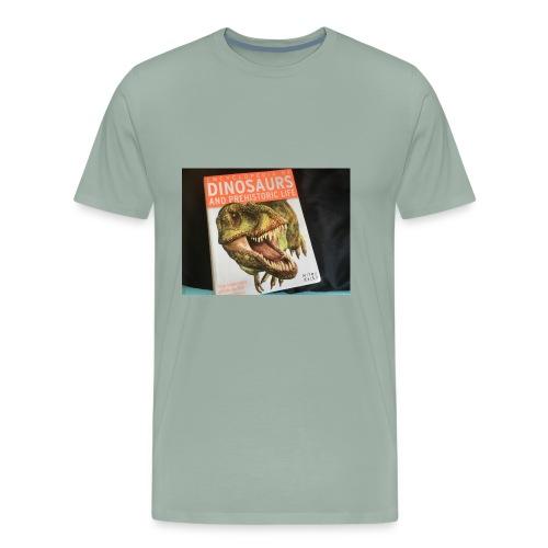 Gianiipedralshop.com - Men's Premium T-Shirt