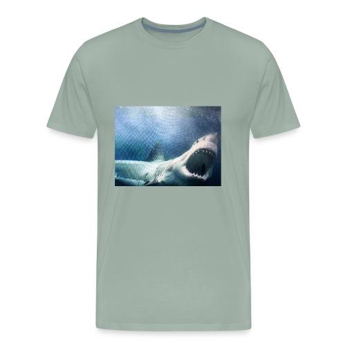 BEACHBUM™original - Men's Premium T-Shirt