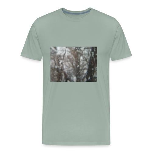 Snowflake - Men's Premium T-Shirt