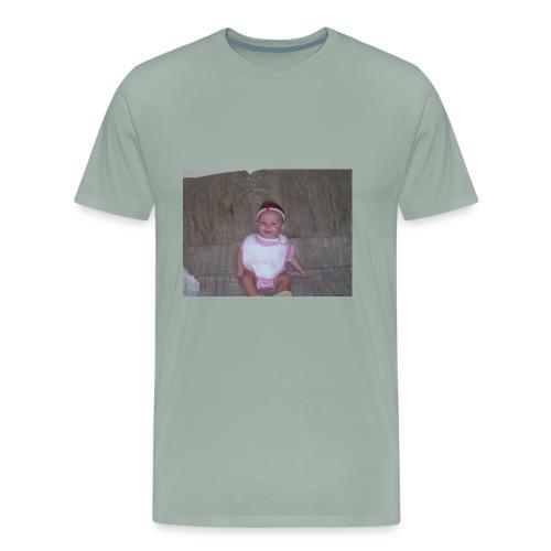 dream labbe - Men's Premium T-Shirt