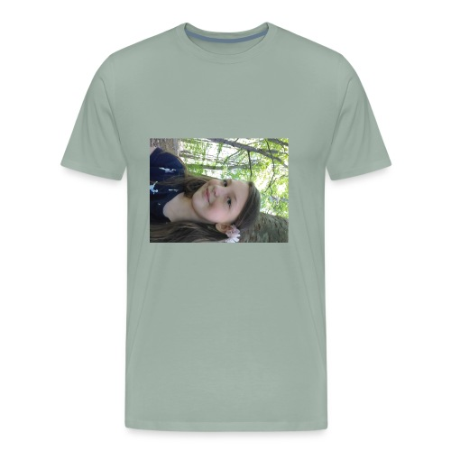 The meowjical caticorns shirt - Men's Premium T-Shirt