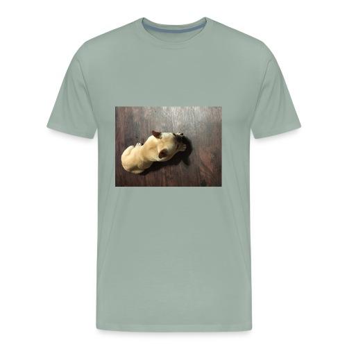 Idamaythecutest - Men's Premium T-Shirt