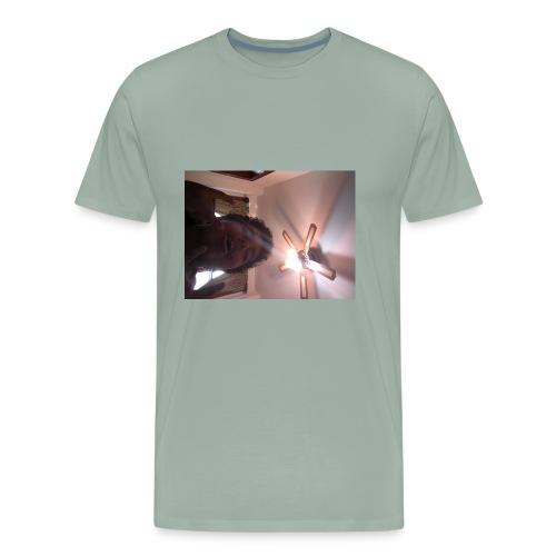 1528580747816 407325569 - Men's Premium T-Shirt
