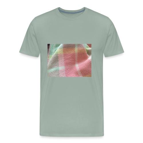 Jordayne Morris - Men's Premium T-Shirt