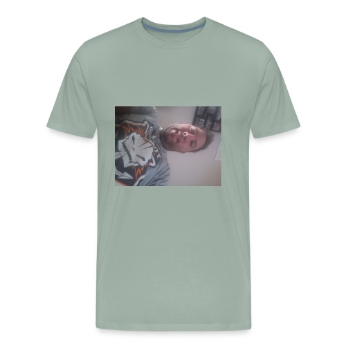 Ryan and daisy - Men's Premium T-Shirt