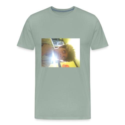 15297826162261382502955lo - Men's Premium T-Shirt