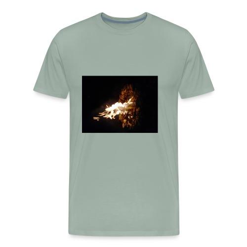 Fire Phone case - Men's Premium T-Shirt