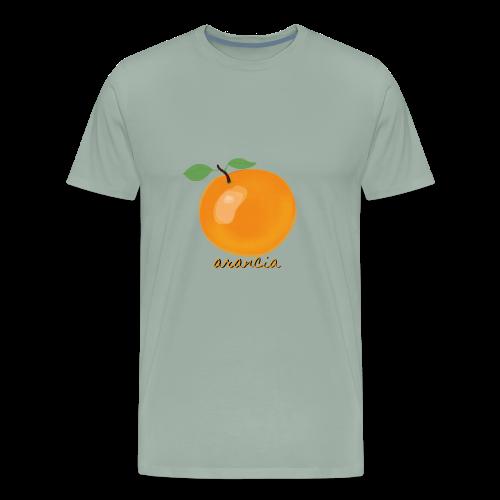 Arancia - Men's Premium T-Shirt