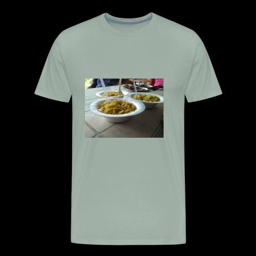 Maggie time - Men's Premium T-Shirt