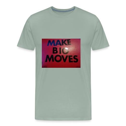 1530847215322693924567 - Men's Premium T-Shirt