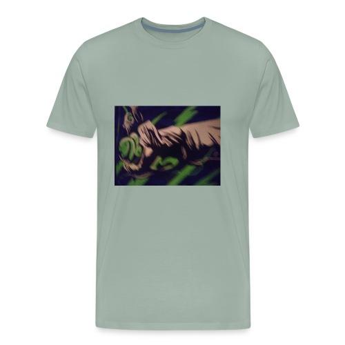 Waylensocray vids - Men's Premium T-Shirt