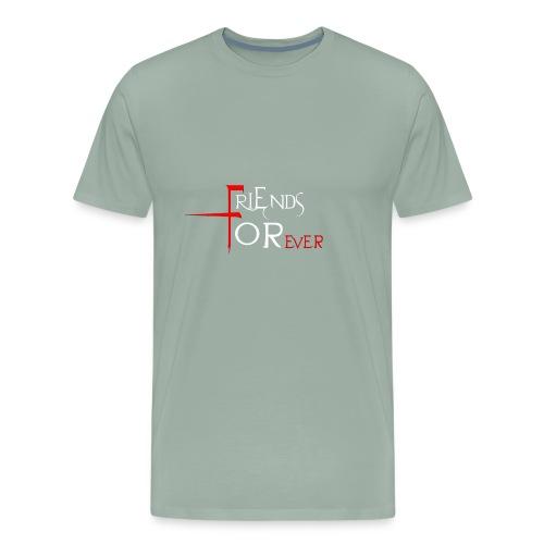 FRIENDS FOREVER - Men's Premium T-Shirt