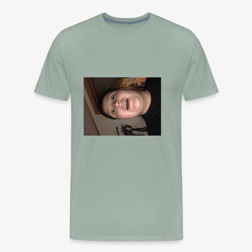 ma face - Men's Premium T-Shirt