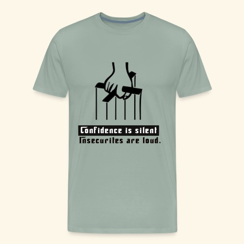 Godfather 2 - Men's Premium T-Shirt